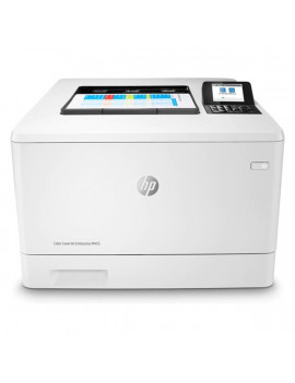 HP Color LaserJet Enterprise M455dn színes lézer nyomtató