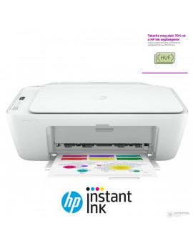 HP DeskJet 2710E tintasugaras multifunkciós Instant Ink ready nyomtató