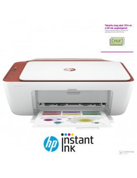 HP DeskJet 2723E tintasugaras multifunkciós Instant Ink ready nyomtató