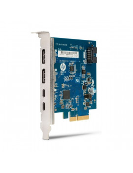 HP Dual Port Thunderbolt 3 PCIe AiC