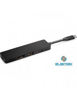 HP ENVY USB-C/USB 3.0/USB 2.0/HDMI 2.0 Hub