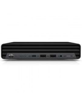HP EliteDesk 800 G6 DM Intel Core i7-10700/16GB/512GB/Win10 Pro asztali számítógép