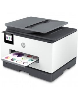 HP OfficeJet Pro 9022E All-in-One multifunkciós tintasugaras Instant Ink ready nyomtató