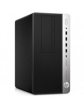 HP ProDesk 600 G5 SFF/Intel Core i7-8700/32GB/512GB/Win10 Pro asztali számítógép