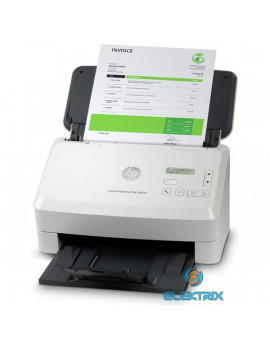 HP ScanJet Enterprise Flow 5000s6 lapadagolós szkenner