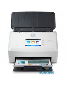 HP ScanJet Enterprise Flow N7000snw1 lapadagolós szkenner