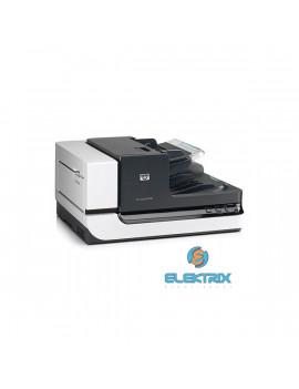 HP ScanJet Flow N9120 fn2 síkágyas szkenner