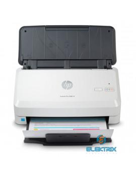 HP ScanJet Pro 2000s2 lapadagolós szkenner