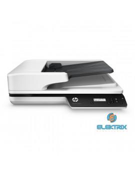 HP ScanJet Pro 3500 fw1 síkágyas szkenner