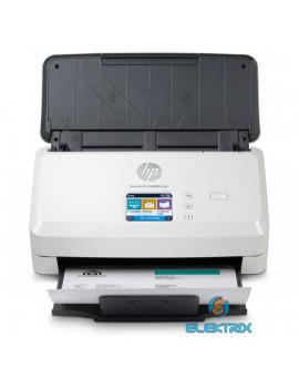 HP ScanJet Pro N4000snw1 lapadagolós szkenner