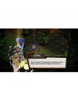 Hades Xbox One/Series játékszoftver
