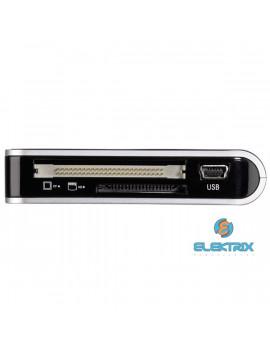 Hama 49016 USB 2.0 ALL IN ONE kártyaolvasó