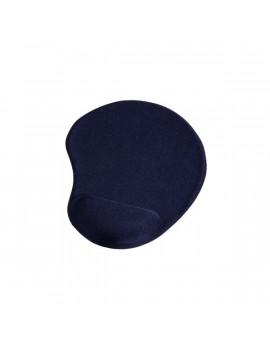 Hama ergonómikus zselés kék egérpad