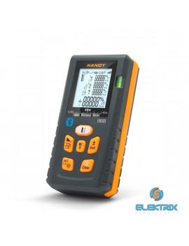Handy 10050S Digitális, Smart távolságmérő Bluetooth kapcsolattal
