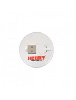 Hecht 000210 2 az 1-ben USB töltőkábel