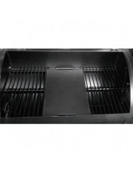 Hecht 000666 öntöttvas grill lemez