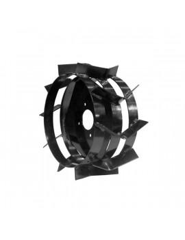 Hecht 000722 ekéhez 2 db-os acél körmöskerék szett