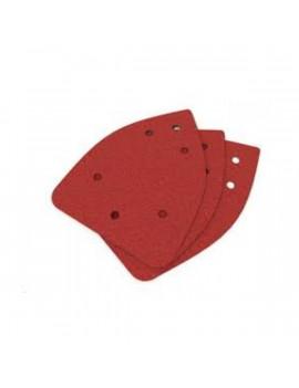 Hecht 001176060 60-as 10 db-os csiszolópapír