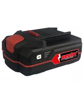 Hecht 001277BX 2Ah 1278-hoz akkumulátor