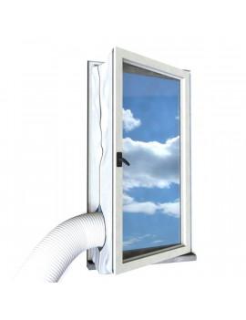 Hecht 003912 H3912/H3913 légkondicionálóhoz ablak kiegészítő készlet