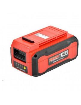 Hecht 005050B 40V 5Ah akkumulátor