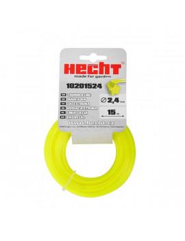 Hecht 10201524 2,4x15m szegélynyíróhoz csillag vágószál