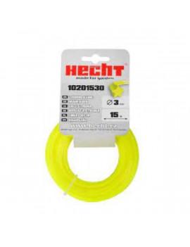 Hecht 10201530 3,0x15m szegélynyíróhoz csillag vágószál
