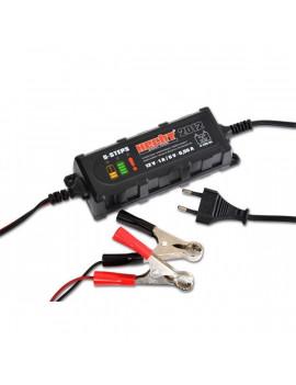 Hecht 2012 akkumulátor töltő