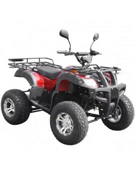 Hecht 59399RED piros akkumulátoros quad