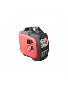Hecht IG2201 áramfejlesztő