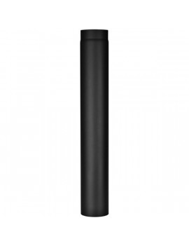 Hecht PIPE113 1m/130 mm füstcső
