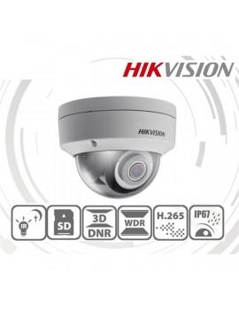 Hikvision DS-2CD2143G0-I kültéri, 4MP, 4mm, IR30m, IP dóm kamera