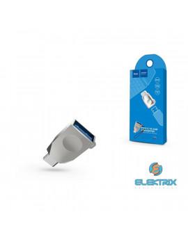 Hoco HOC0030 UA9 Type-C/USB-A OTG átalakító adapter