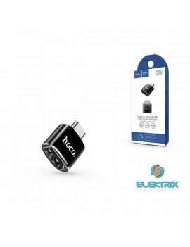 Hoco HOC0031 UA5 Type-C/USB-A OTG átalakító adapter