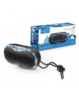 Hoco HOC0166 BS36 MINI terepszínű vezeték nélküli Bluetooth hangszóró