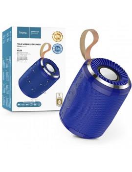 Hoco HOC0170 BS39 kék vezeték nélküli Bluetooth hangszóró