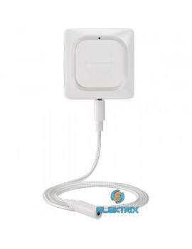 Honeywell W1KE Lyric W1 WiFi-s vízszivárgás és páratartalom érzékelő