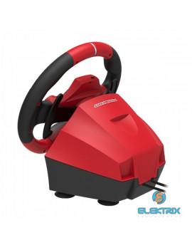 Hori Mario Kart Racing Wheel Pro Deluxe Nintendo Switch kormány
