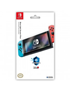 Hori Nintendo Switch Blue Light Screen Filter kijelzővédő fólia