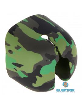 IMOU CELL PRO kamerához terepszínű szilikon védőtok