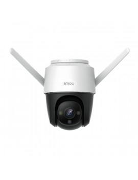 IMOU Cruiser kültéri 4MP, H265, 3.6mm (88°), IR30m, mikrofon/hangszóró, SD, fix lencsés Wi-Fi PT kamera