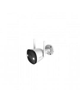 IMOU IPC-F22FEP, Bullet 2E, 2MP, kültéri, Full color, LED30m, mikrofon, 12VDC, IP wifi csőkamera