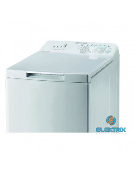 Indesit BTW L60300 EE/N felültöltős mosógép