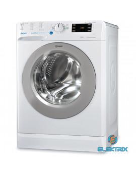 Indesit BWE 91284X WSSS elöltöltős mosógép