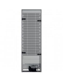 Indesit INFC8 TI21X alulfagyasztós hűtőszekrény