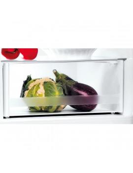 Indesit LI7 S1E W alulfagyasztós hűtőszekrény