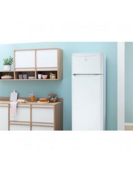 Indesit TAA 5 1 F160137 felülfagyasztós hűtőszekrény