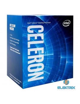 Intel Celeron 3,40GHz LGA1200 2MB (G5900) box processzor