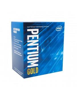 Intel Pentium 4,10GHz LGA1200 4MB (G6500) box processzor