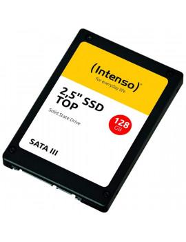 Intenso 128GB SATA3 2,5